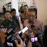 Gubernur Kalbar Harap Kabupaten Kota Juga Ajukan Pengadaan APD