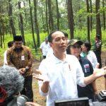 Amnesty Internasional Kecam Sikap Jokowi yang Tak Prioritaskan HAM
