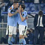 Tekuk Inter Milan di Olimpico, Lazio Kuntit Juventus di Puncak Klasemen