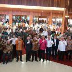 Dorong Percepatan Pembangunan Lewat Musrembang Region Kalimantan