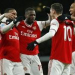 Hasil Lengkap Liga Inggris Pekan ke-26 dan Klasemen Sementara