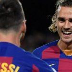Lionel Messi Sumbang Assist, Barcelona Sikat Getafe dan Tempel Madrid
