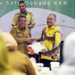 Kubu Raya, Daerah Termuda Pertumbuhan Ekonomi Tertinggi