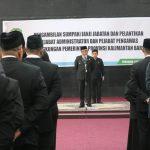 Dongkrak PAD, Sutarmidji Bidik BBMKB dan Pajak PKB