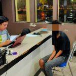 Remaja 18 Tahun Terancam Pasal Pencurian Dengan Pemberatan