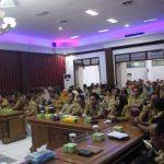 Workshop Pengukuran Kinerja PNS