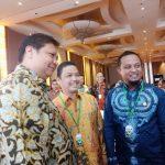 Minat Investasi ke Indonesia Tembus Rp. 1.600 triliun