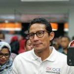 Indonesia Naik Kelas jadi Negara Maju, Sandiaga Uno: Masih Sangat Jauh