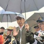 Makasih ke Masyarakat Natuna, Jokowi: 243 WNI dari Wuhan Dinyatakan Sehat