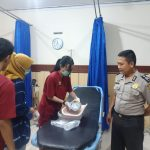 Polisi Dalami Motif Penelantaran Bayi di Sui Jaga Bengkayang
