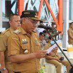 Memutus Mata Rantai Penyebaran COVID-19, Pemkab Ketapang Larang Perayaan Cap Go Meh