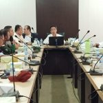 Mulai 18 Maret 2020 Pintu Batas Jagoi Babang ditutup