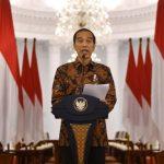 Jokowi: Imbauan Larangan Mudik Saja Tak cukup, Harus Lebih Tegas