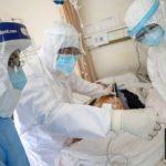 Jiwa 2 Warga Depok Terinfeksi Virus Corona Tertekan