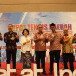 Rapat Teknis Daerah BPS SeKalbar di Singkawang