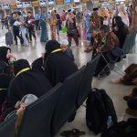 Khawatir Sebar Corona, 126 Warga Negara Asing Ditolak Masuk ke Indonesia