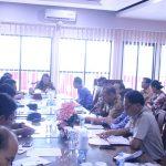Reses Komisi II DPR RI, Bupati Landak Minta Dukungan Program Pembangunan