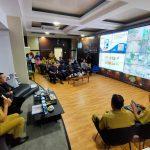 Anggota Komisi V DPR RI Dapil Kalbar Berkunjung ke Pemkot Pontianak
