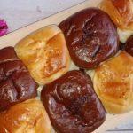 Resep Roti Sobek Isi Cokelat, Pas Jadi Camilan untuk Kumpul Keluarga
