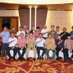 Sujiwo Pastikan Kepengurusan KBSN Kalbar Multi Etnis