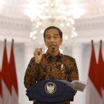 Jokowi Minta Anggaran Plesiran PNS Dipangkas Lagi untuk Lawan Corona