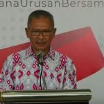 893 Orang Positif Covid-19 di Indonesia, 515 Kasus Terjadi di Jakarta