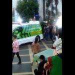 Polisi Tangkap Wanita yang Sebar Hoaks Pegawai Toko PGC Kena Corona