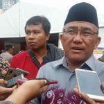 Wali Kota Depok Jumpa Pers Warganya Terinfeksi Virus Corona