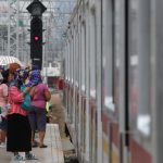 Rute Bogor-Jakarta Berisiko Tinggi Penularan Corona, Begini Langkah KAI