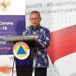 Update Virus Corona Jumat: Angka Tewas Pasien Positif Tembus 32 Orang