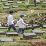 PBNU: Orang yang Meninggal karena Virus Corona Covid-19 Mati Syahid