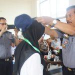 Ada Diklat Pelaut di Rasau Jaya