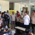 Warga Depok yang Positif Virus Corona Ternyata Guru Dansa di Jakarta