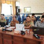 Diskominfo Sanggau Gagas Pelatihan Admin Jaringan Internet