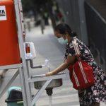 Para Buruh di Tengah Corona: Selama Belum Meninggal, Diminta Terus Kerja