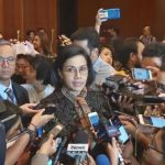 Wabah Corona, Sri Mulyani: Resesi Kemungkinan Negatif Sampai Double Digit