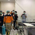 Pasca Temuan Kasus Covid-19, Pemkot Pontianak Sterilkan Rumah Sakit Kharitas