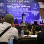 Gubernur Kalbar Apresiasi Kinerja Pengprov IMI Kalbar