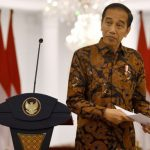 Jokowi: Pemerintah Sudah Berhitung Skenario Terburuk Dampak Corona