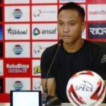 Jelang Borneo FC vs Persipura, M Tahir: Target Kami Tiga Poin