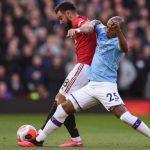 Manchester United Berjaya di Derby, Ole Kembali Puji Habis Bruno Fernandes