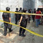 Satu Terduga Teroris Ditangkap Densus 88 Dekat Gedung DPRD
