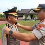 Selamat, Kabag Sumda Polres Bengkayang Naik Pangkat Sebagai Ajun Komisaris Besar Polisi