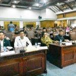 7 Fraksi di DPRD Akan Bahas Raperda Pemkot