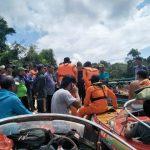 Tabrakan Speedboat di Sui Ketungau