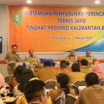 IPM Kalbar Masih Rangking 30 Nasional
