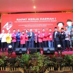 Kekinian, Sutarmidji Sebut PDIP Sudah Jadi Partai Modern