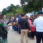 BP2MI Pulangkan 73 PMI Deportasi dari Malaysia