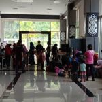 24 Taxi Dikerahkan Angkut 178 TKI yang di Deportasi Malaysia