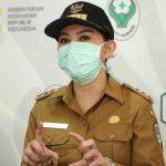Pandemi Covid -19, Pemkab Landak Akui ODP Meningkat Signifikan